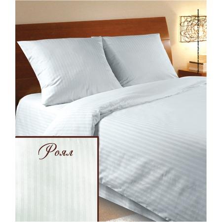 Купить Комплект постельного белья Verossa Constante Royal Stripe. 1,5-спальный