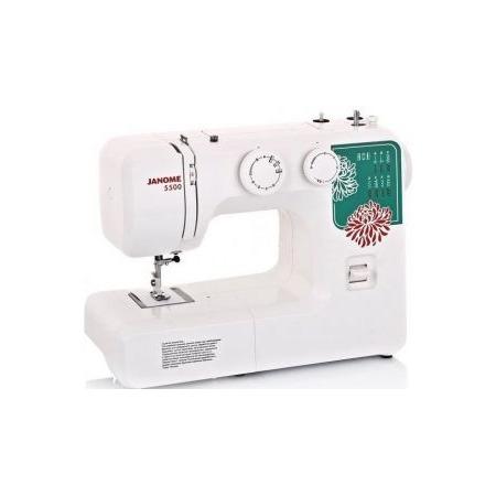 Купить Швейная машина Janome 5500