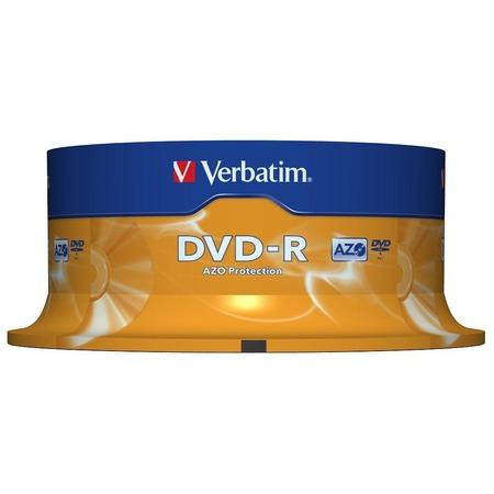 Купить Набор дисков Verbatim 43522
