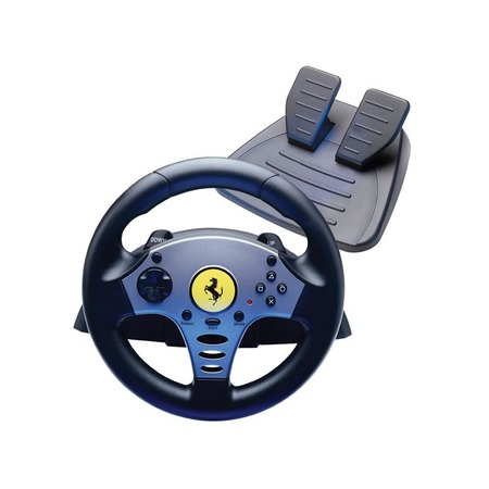 Купить Руль с педалями Thrustmaster Universal Challenge 4 in 1 Racing Wheel
