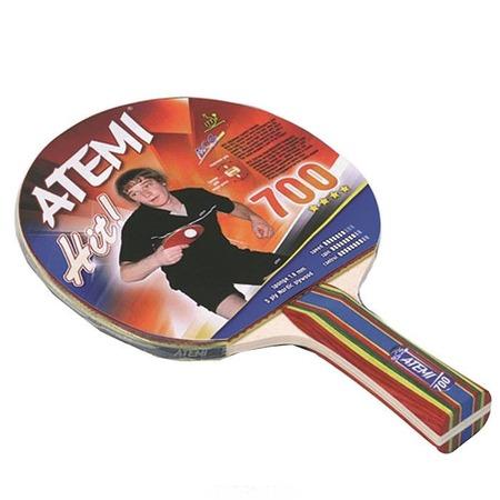 Купить Ракетка для настольного тенниса ATEMI 700 CV. В ассортименте