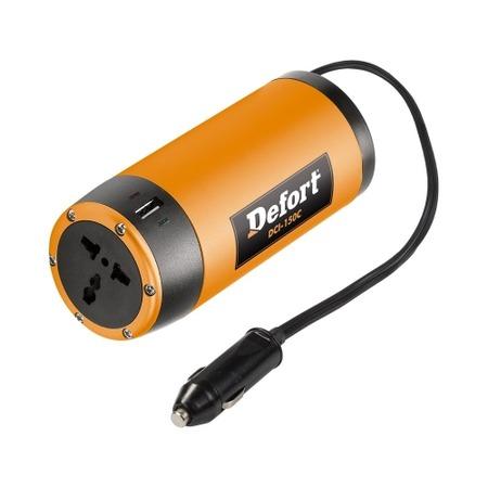 Купить Инвертер автомобильный Defort DCI-305C