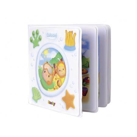 Купить Книжечка для ванны Smoby 211084