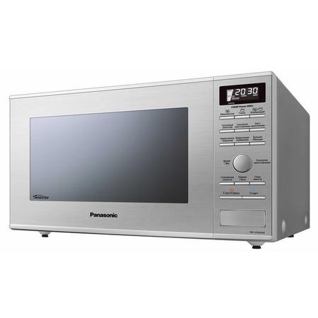 Купить Микроволновая печь Panasonic NN-GD692MZPE