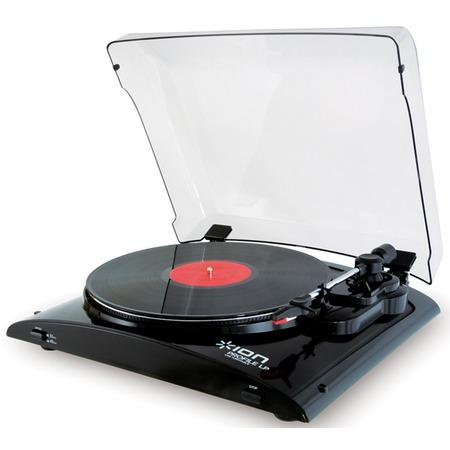 Купить Проигрыватель USB виниловый и MP3-конвертер ION Audio PROFILE LP