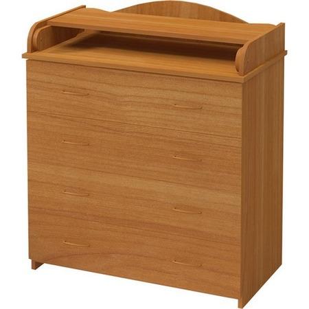 Купить Комод пеленальный Алмаз мебель ЯВ085912