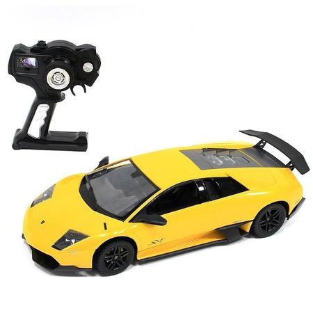 Купить Машина на радиоуправлении Rastar Lamboighini Murcielago LP670-4. В ассортименте