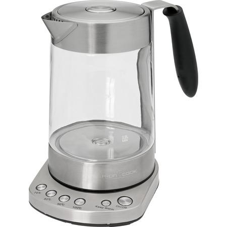 Купить Чайник Profi Cook PC-WKS 1020 G