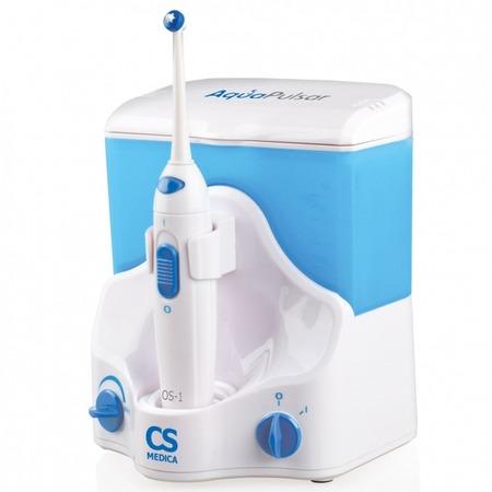 Купить Ирригатор полости рта CS Medica AquaPulsar OS-1