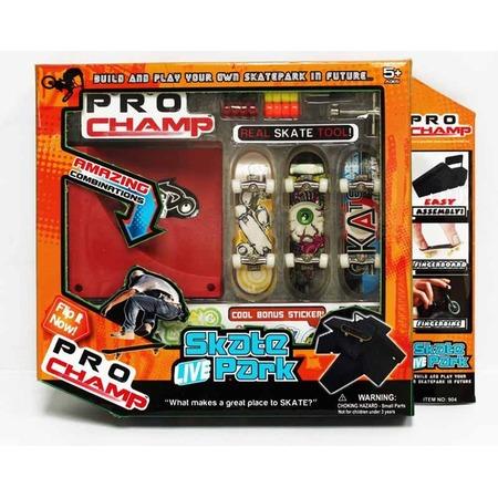 Купить Набор фингербордов Shiner 65373