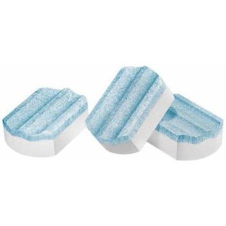 Купить Таблетки чистящие для кофемашин Bosch TCZ8002