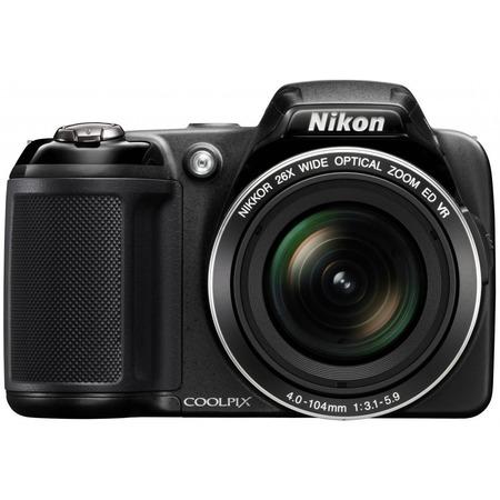 Купить Фотокамера цифровая Nikon CoolPix L810