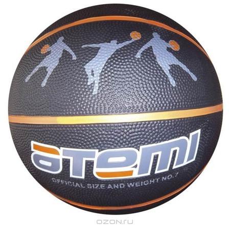 Купить Мяч баскетбольный ATEMI BB13 № 7