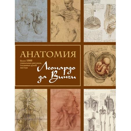 Купить Анатомия Леонардо