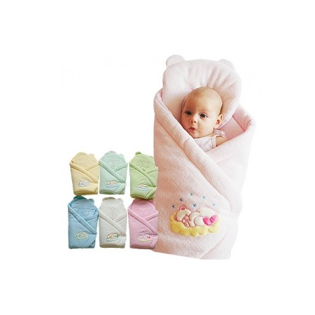 Купить Одеяло-конверт с подушкой EKO Mis