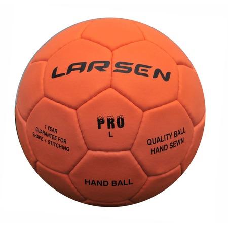 Купить Мяч гандбольный Larsen Pro L-Men. В ассортименте