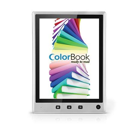 Купить Книга электронная Effire TR703A