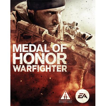 Купить Игра для PC Medal of Honor: Warfighter. Limited Edition (rus)