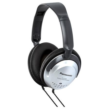 Купить Наушники мониторные Panasonic RP-HT223GU-S