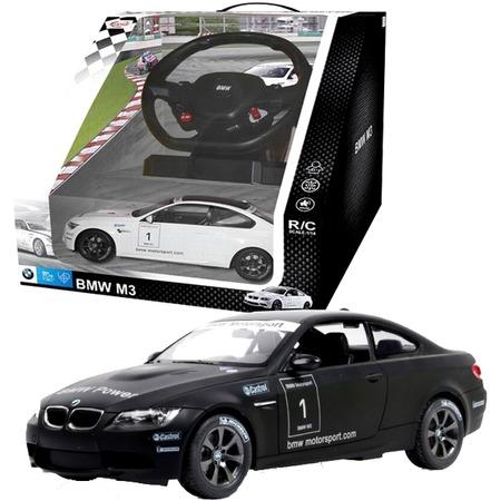 Купить Машина на радиоуправлении Rastar BMW M3. В ассортименте