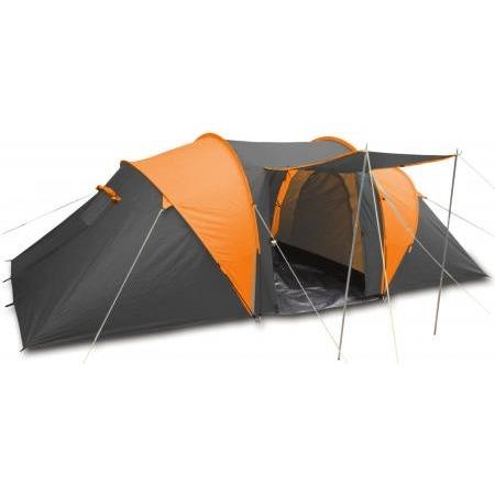 Купить Палатка 6-и местная Larsen Camping 6