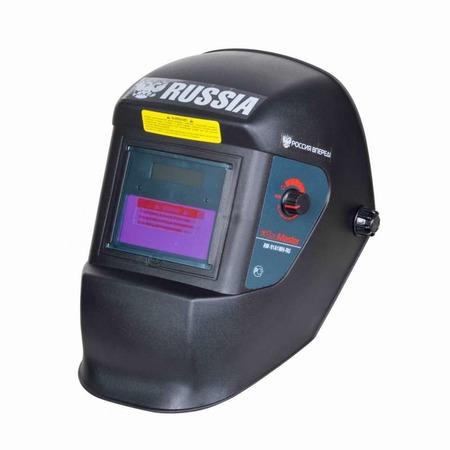 Купить Маска для сварки с автоматическим затемнением BauMaster AW-91A1WH-RU