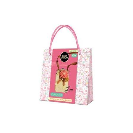 Купить Набор для изготовления сумочки DAISY DESIGN «Caramel»