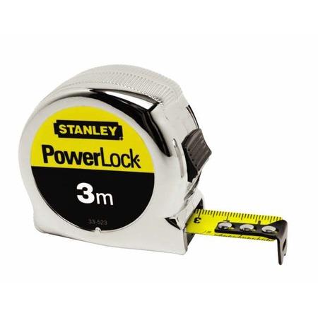 Купить Рулетка STANLEY MICROPOWERLOCK 0-33-522