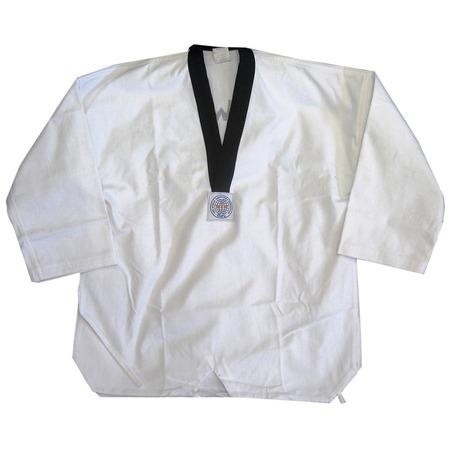 Купить Кимоно для таэквондо ATEMI AX6