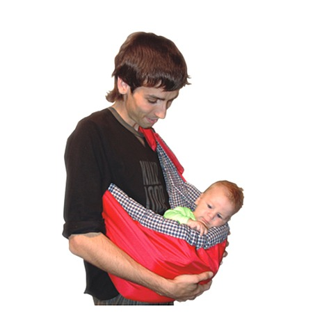 Купить Гамак-перевязь LITTLE PEOPLE Baby Sling