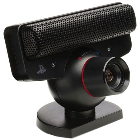 Купить Веб-камера PS Eye для SONY PlayStation 3