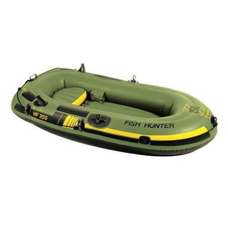 Купить Лодка Fish Hunter 250