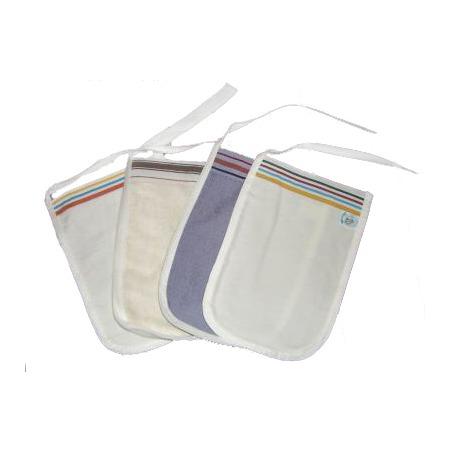 Купить Мочалка-рукавичка Банные штучки КЕСЕ для пилинга и массажа. В ассортименте