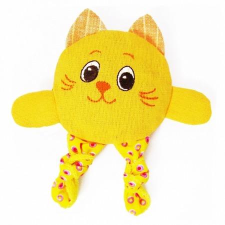Купить Игрушка развивающая «Доктор Мякиш. Крошка Кот»
