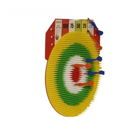 Купить Дартс детский Karolina Toys 40-0028
