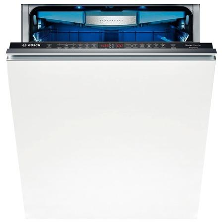 Купить Машина посудомоечная встраиваемая Bosch SMV 69T70