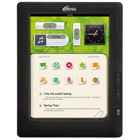 Купить Книга электронная Ritmix RBK-470