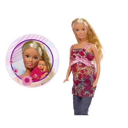 Купить Кукла штеффи Simba с аксессуарами 5734000