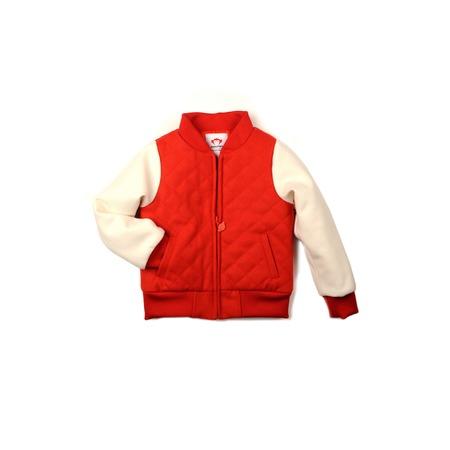 Купить Куртка Appaman Varsity bomber