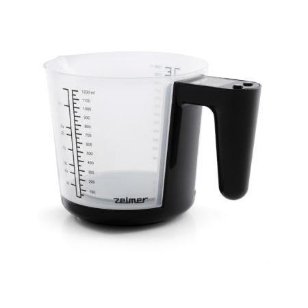 Купить Весы кухонные ZELMER KS1400