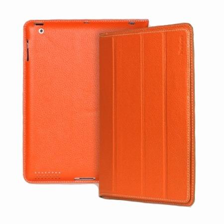 Купить Чехол для iPad new Yoobao iSmart Leather Case