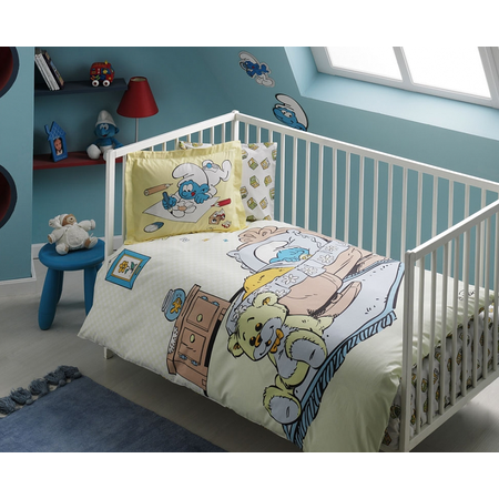 Купить Комплект для новорожденных TAC Sirinler Sleepy Baby