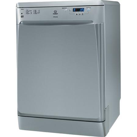 Купить Машина посудомоечная Indesit DFP 5847M NX