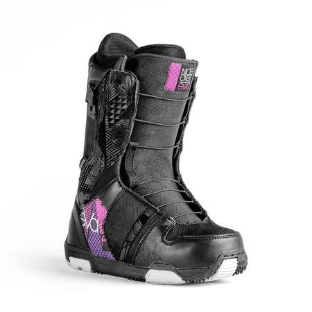 Купить Ботинки для сноуборда NIDECKER Eva Speed Lace (2013-14)