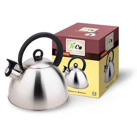 Купить Чайник со свистком Teco TC-111