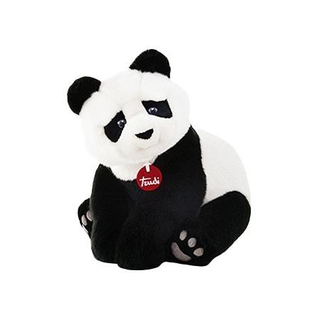 Купить Мягкая игрушка Trudi Панда Кевин