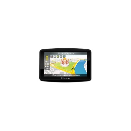 Купить Навигатор Prestigio GPS GeoVision 7900BTFMTV