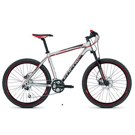 Купить Велосипед горный Focus Fat boy