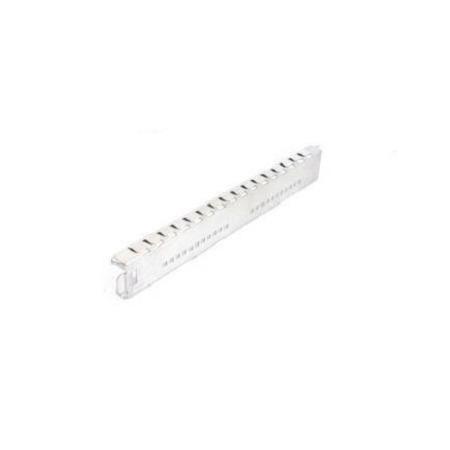Купить Крышка задняя для слотов Unify HiPath 3800