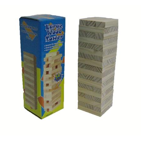 Купить Игра Toy&Gift «Башня» ZY88245